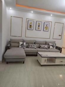 (淮川街道)创意财富新世界3室2厅2卫118m²精装修