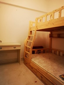 (荷花街道)水岸山城2室2厅1卫60m²精装修