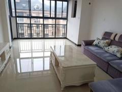 (荷花街道)新月半岛5室2厅2卫150m²精装修