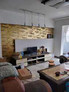 (淮川街道)翠园公寓3室2厅2卫130m²中档装修