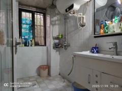 (荷花街道)新月半岛步梯3室2厅1卫88m²精装修