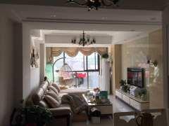 (荷花街道)新月半岛2室2厅1卫70.67m²精装修