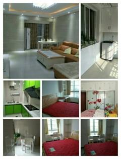 (集里街道)荣盛,财智广场3室2厅1卫105m²精装修