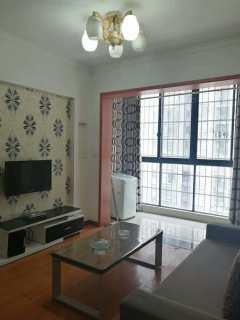 浏金水岸1室1厅1卫1厨1卫55m²精装修1200元每月