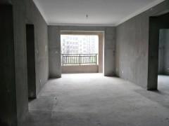 (荷花街道)新月半岛3室2厅2卫111.8m²毛坯房