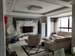 (荷花街道)新月半岛3室2厅2卫134m²精装修