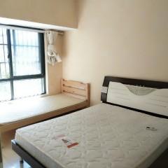 (荷花街道)浏金水岸1室1厅1卫55m²精装修