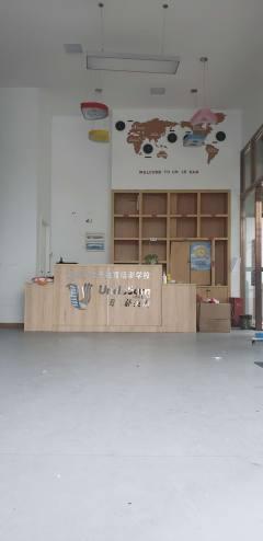 (荷花街道)水岸尚街,浏金水岸5室5厅2卫350m²简单装修