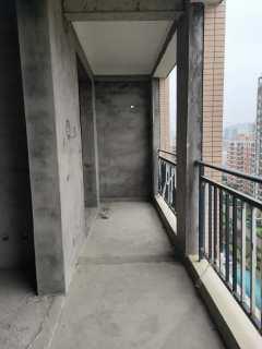 (集里街道)开心商业广场3室2厅2卫126m²毛坯房