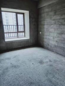 (关口街道)碧桂园城市花园4室2厅2卫142.8m²毛坯