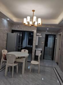 (集里街道)嘉悦城电梯中层,3室2厅2卫128m²精装修