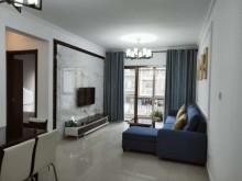 (关口街道)浏阳碧桂园2室2厅1卫68m²精装修,无分摊