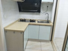 (淮川街道)鸿宇广场3室2厅1卫100m²精装修,带家电