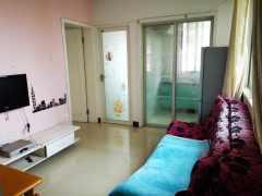 (淮川街道)香山国际名苑1室1厅1卫41m²精装修