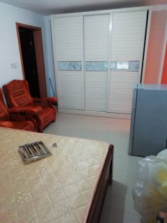 白沙路东沙二区1室1厅1卫65m²简单装修