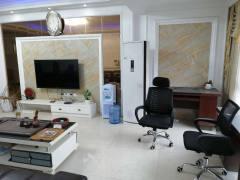 (关口街道)天健东紫门3室2厅2卫135m²豪华装修