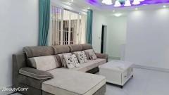 (淮川街道)金园小区4室2厅2卫140m²豪华装修