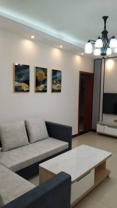 (集里街道)金沙北路农贸市场3室2厅1卫108m²精装修