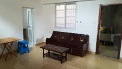 (淮川街道)城东小区房子出租,3室1厅1卫80m²简单装修