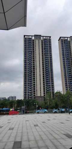 浏阳碧桂园时代城门面出租,新人民医院对面,63m²毛坯房