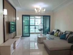 (淮川街道)阳光大厦4室2厅2卫128m²精装修