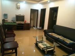 (淮川街道)冠湘公寓,2室2厅1卫80m²简单装修