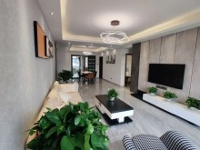 嘉悦城3室2厅2卫118.6m²精装修85.8万