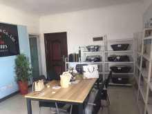 华盛彩虹城 2室2厅1卫69m²简单装修月租1300元
