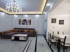 体育中心对面北旺里小区,4室2厅2卫131m²精装修