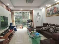 天健东紫门3室2厅1卫118m²精装修65.8万