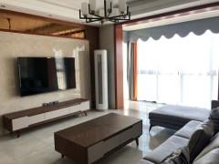 书香雅郡3室2厅2卫118m²精装修83.8万