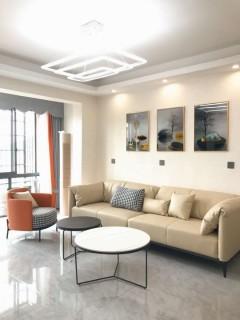嘉悦城3室2厅2卫105m²精装修78.8万