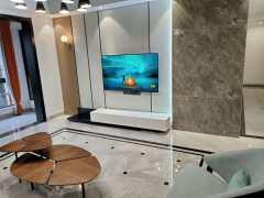 水岸山城4三期4室2厅2卫137平精装修带中央空调95.8万