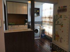 (财富小区)河景2房,2室1厅1卫84m²装修精美