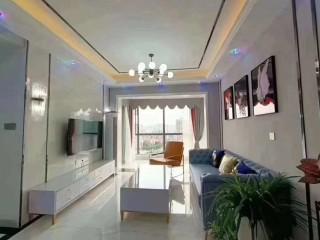 (关口街道)浏阳碧桂园3室2厅1卫92m²精装修