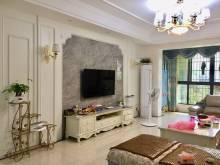 水岸山城三期3室2厅2卫127m²精装修九成新88万