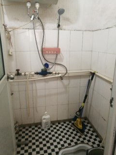 (淮川街道)罗家坝小区1室1厅1卫50m²简单装修