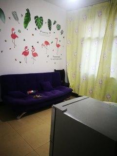 (淮川街道)罗家坝小区1室1厅1卫45m²简单装修