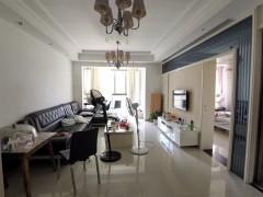 (集里街道)荣盛,财智广场3室2厅1卫97m²精装修
