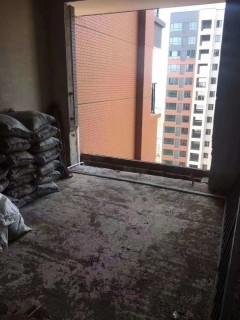 浏阳君悦阳光城4室2厅2卫141.52m²毛坯房