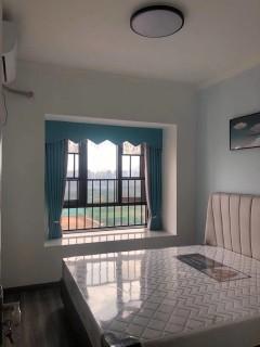 (集里街道)浏阳君悦阳光城3室2厅2卫119m²豪华装修