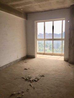 奎文学区房房水木青华4室2厅2卫167.6m²毛坯86.8万