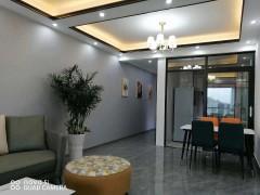 (集里街道)浏阳君悦阳光城3室2厅1卫92m²精装修
