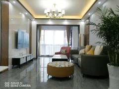 君悦阳光城二期3室2厅1卫92m²精装修68.8万