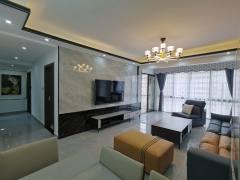 (集里街道)嘉悦城4室2厅2卫128m²精装修