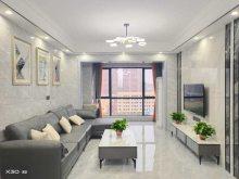 阳光城一期三室两厅全新装修品牌家电一口价72.8