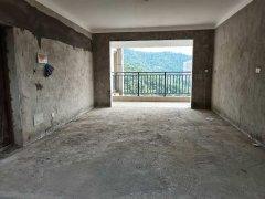 天马花园河景中高层3室2厅2卫138m²毛坯房仅售5280元