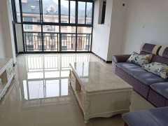 新月半岛洋房5室2厅3卫150m²精装修拎包入住随时看房