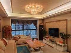 水岸山城一期3室2厅2卫138.58平首次出租1800/月