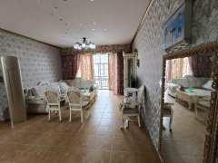 (关口街道)香槟现代城2室2厅1卫90m²精装修